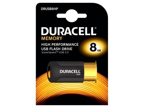 Memorie USB 3.0 Duracell 8GB
