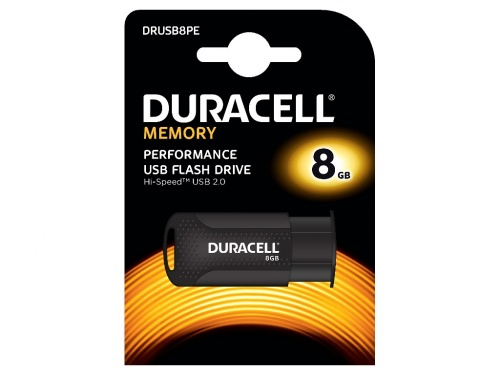 Memorie USB 2.0 Duracell 8GB