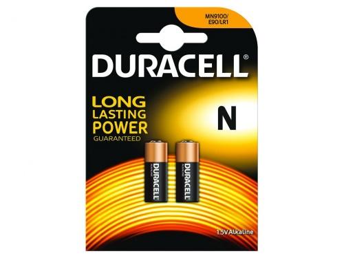 Baterie de Securitate Duracell N Cell Uz General