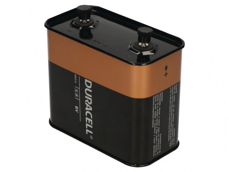 Baterie Duracell 6V Plus Power pentru Iluminat