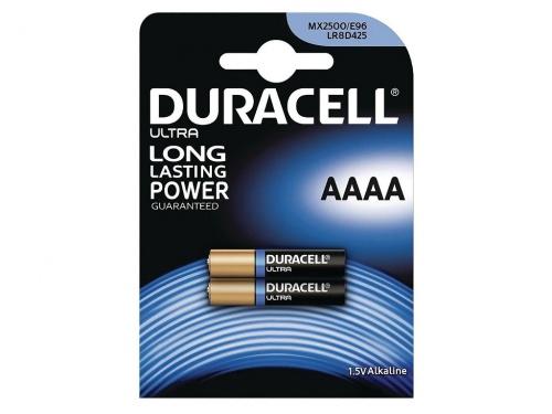 Baterie Uz General Duracell Ultra Power AAAA (Pachet de 2)