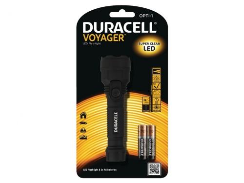 Lanterna Duracell Voyager
