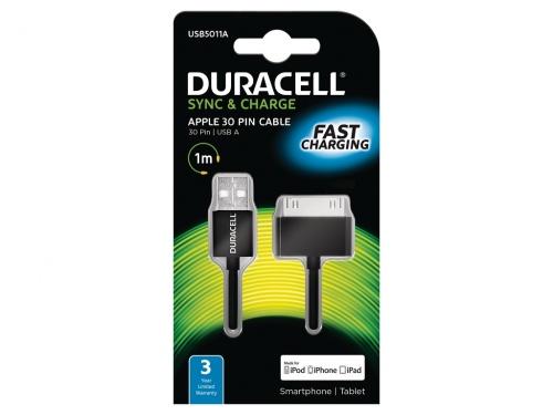 Cablu USB pentru Dispozitive Apple iPhone/iPad 30 Pin