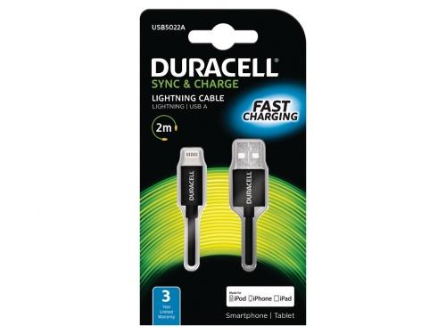 Cablu USB pentru Dispozitive Apple Lightning iPhone/iPad