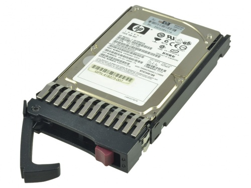 Disc Dur HDD HP 146GB