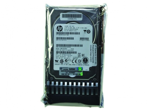 Disc Dur HDD HP 600GB