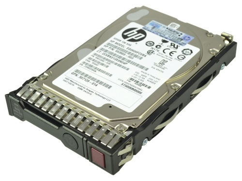 Disc Dur 600GB SAS 10k 2.5 SFF
