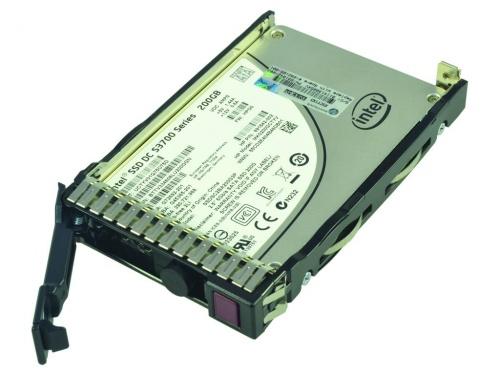 Disc Dur SSD HP 200GB SATA ME