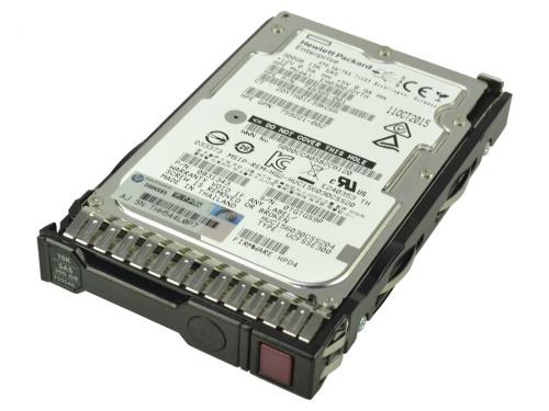 Disc Dur 300GB 12G SAS 15k 2.5 SFF