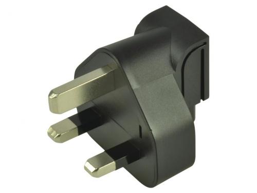 Adaptor Conector c/Duckhead (UK)
