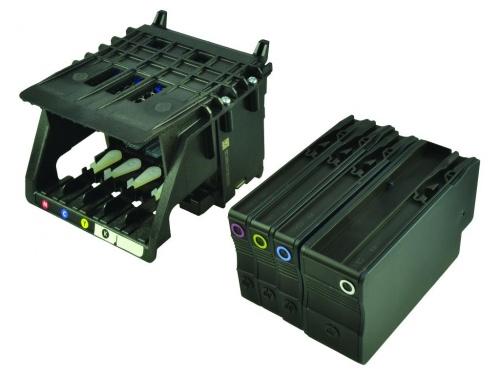Cap Imprimare HP Pro 8100/8600