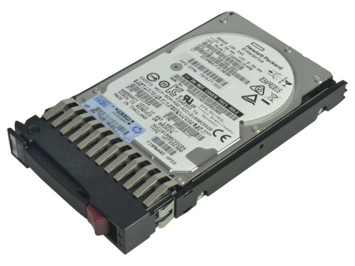 Disc Dur 900GB 12G SAS 10k 2.5