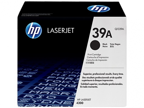 Cartus Toner HP LJ4300