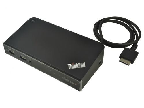 Statie de Andocare ThinkPad OneLink UK, EU, IT AU, US