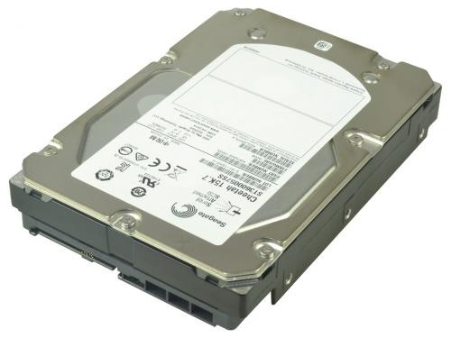 Disc Dur Seagate 600GB 16MB 15K SAS 3.5