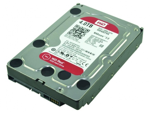 Disc Dur 4TB Western Digital Red