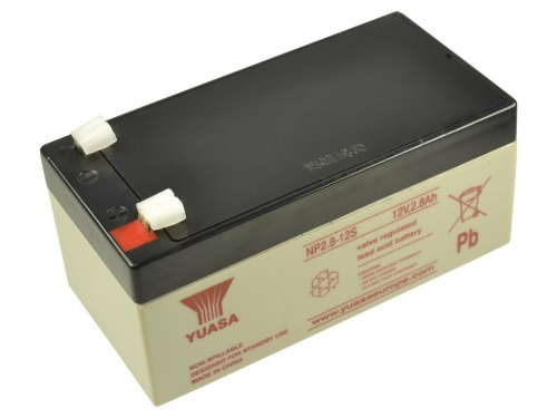 Baterie VRLA UPS