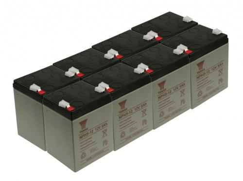 Baterie VRLA UPS APC RBC43