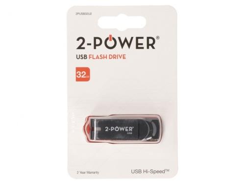 Memorie USB 2-Power 32GB
