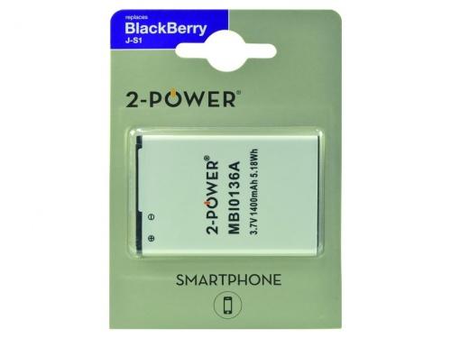 Baterie Telefon Mobil BlackBerry J-S1
