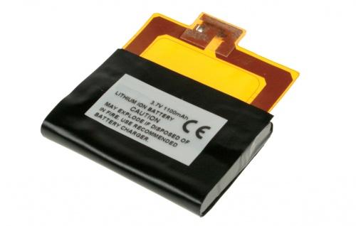 Baterie PDA BlackBerry Pocket PC RIM 957