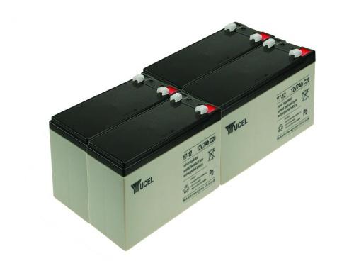 Baterie VRLA UPS APC RBC23