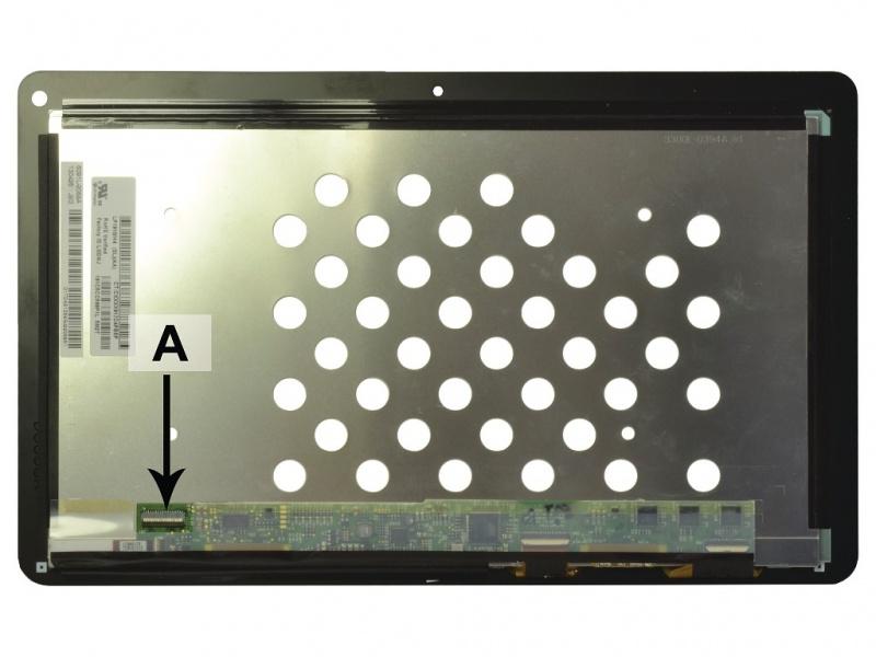 Ansamblu Panou Tactil Acer Iconia W510