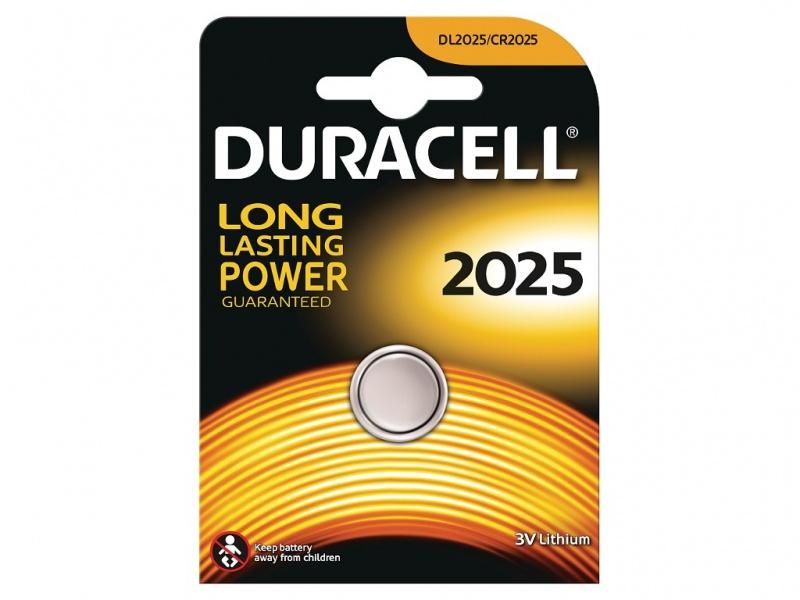 Baterie Duracell 3V Aplicatii Generale (Pachet de 1)