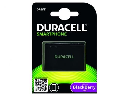 Baterie Telefon Mobil Inlocuitor Duracell pentru BlackBerry F-S1