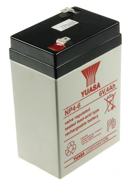 Baterie VRLA UPS pentru Aparatura Variata